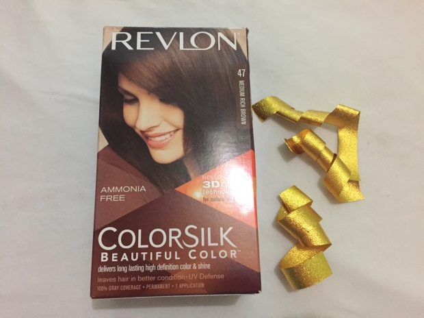 ColorSilk Beautifil Color in Medium Rich Brown