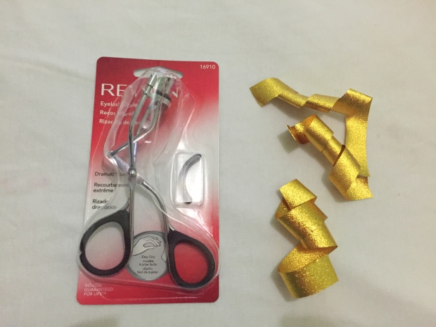 Lash Curler with Replacement Pad